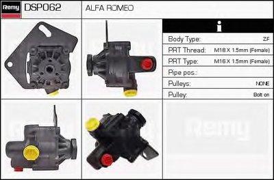 Гидравлический насос, рулевое управление Remanufactured REMY (Multiline) DELCO REMY купить