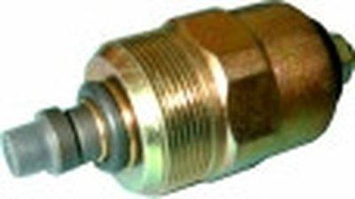 9006 MEAT & DORIA Стопорный механизм, система впрыска