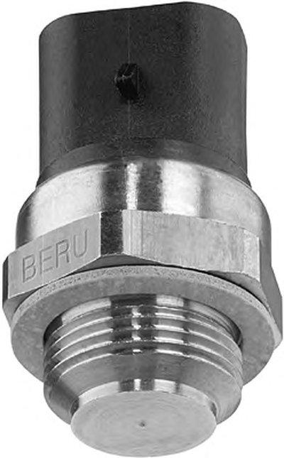 Термовыключатель, вентилятор радиатора BERU купить