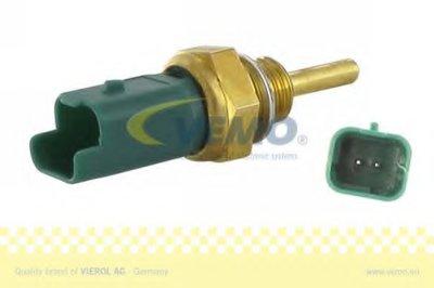 Датчик, температура охлаждающей жидкости; Датчик, температура охлаждающей жидкости; Датчик, температура охлаждающей жидкости VEMO купить
