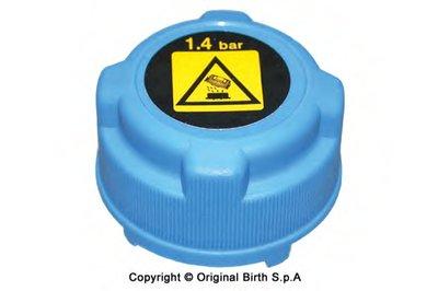 Крышка, резервуар охлаждающей жидкости BIRTH купить