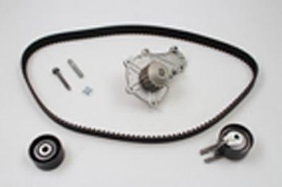 KP9381 GRAF Водяной насос + комплект зубчатого ремня