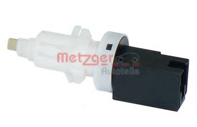 Выключатель фонаря сигнала торможения genuine METZGER купить