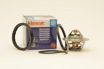 15614889Z KLAXCAR FRANCE Термостат, охлаждающая жидкость