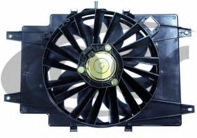 Вентилятор, охлаждение двигателя ACR купить