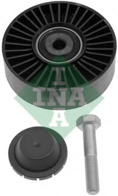 Паразитный / ведущий ролик, поликлиновой ремень INA купить
