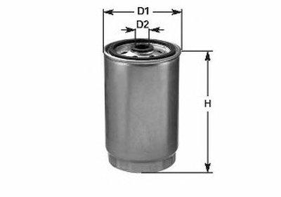 Топливный фильтр CLEAN FILTERS купить