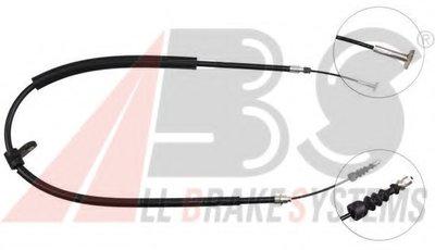 Трос, стояночная тормозная система A.B.S. купить