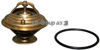 1114601410 JP GROUP Термостат, охлаждающая жидкость