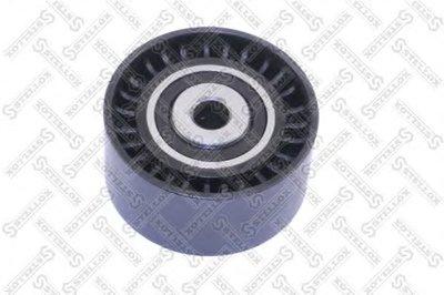 0340352SX STELLOX Паразитный / Ведущий ролик, зубчатый ремень