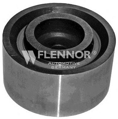 Паразитный / Ведущий ролик, зубчатый ремень FLENNOR купить