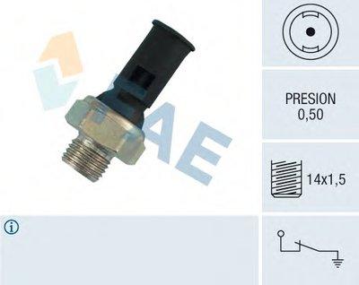 1800056 EPS Выключатель с гидропроводом