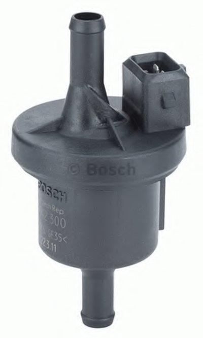 Клапан вентиляции, топливный бак BOSCH купить