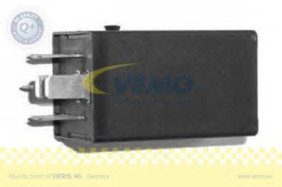 Прерыватель указателей поворота Q+, original equipment manufacturer quality MADE IN GERMANY VEMO купить