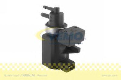 Преобразователь давления; Преобразователь давления, турбокомпрессор Q+, original equipment manufacturer quality VEMO купить