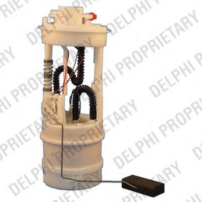 Модуль топливного насоса DELPHI купить
