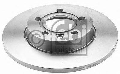 18490 FEBI BILSTEIN Тормозной диск