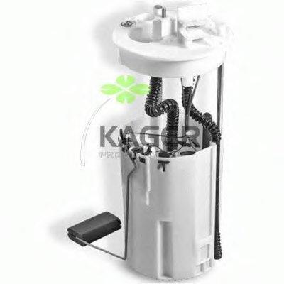 Модуль топливного насоса KAGER купить