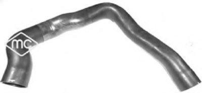 Трубка нагнетаемого воздуха Metalcaucho купить