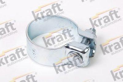 Соединительные элементы, система выпуска; Соединительные элементы, система выпуска KRAFT AUTOMOTIVE купить