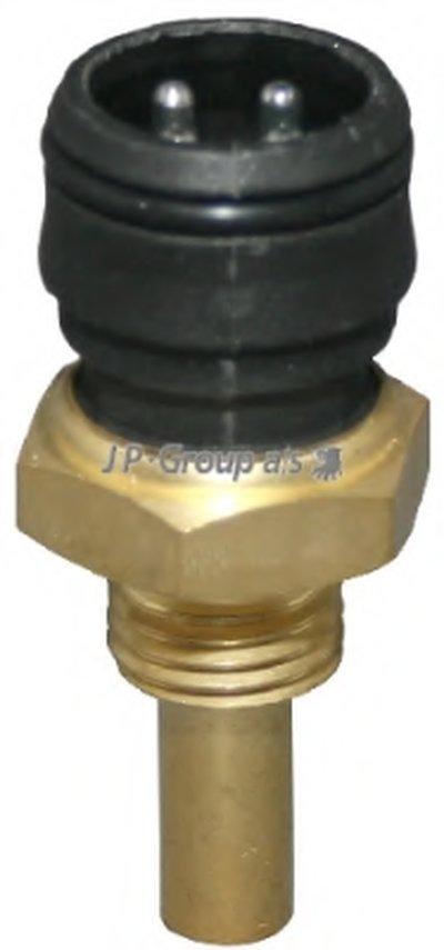 1393100500 JP GROUP Датчик, температура охлаждающей жидкости