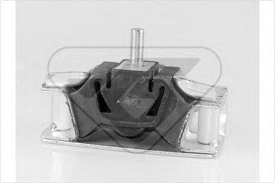 594238 HUTCHINSON Подвеска, ступенчатая коробка передач