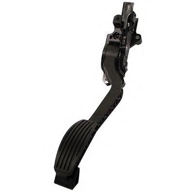 Комплект педали управления подачей топлива FISPA купить