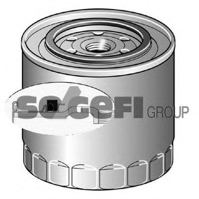 LS361 PURFLUX Масляный фильтр