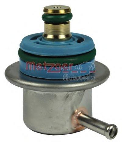 Регулятор давления подачи топлива genuine METZGER купить