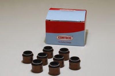 19036101 CORTECO Комплект прокладок, стержень клапана