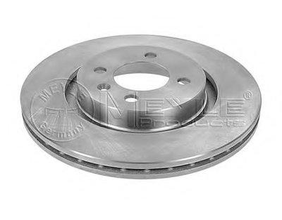 1155211021 MEYLE Тормозной диск
