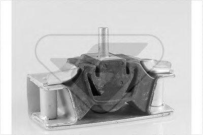 594246 HUTCHINSON Подвеска, ступенчатая коробка передач