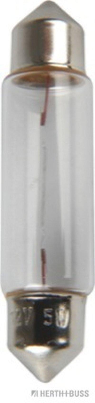 Лампа накаливания, фонарь освещения номерного знака; Лампа накаливания, oсвещение салона; Лампа накаливания; Лампа накаливания, фонарь освещения багажника; Лампа накаливания, фонарь установленный в двери; Лампа, страховочное освещение двери; Лампа, освещение ящика для перчаток; Лампа, лампа чтения HERTH+BUSS ELPARTS купить