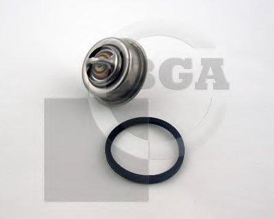 CT5421K BGA Термостат, охлаждающая жидкость