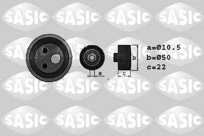 4000802 SASIC Натяжной ролик, ремень ГРМ