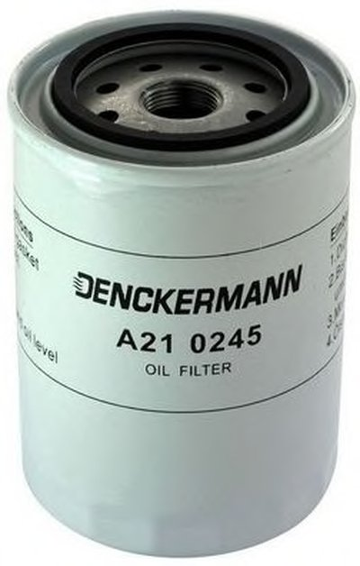 A210245 DENCKERMANN Масляный фильтр