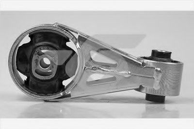 594383 HUTCHINSON Кронштейн, подвеска двигателя