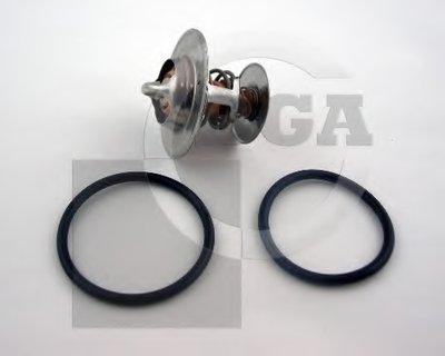 CT5442K BGA Термостат, охлаждающая жидкость