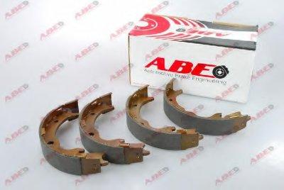 Комплект тормозных колодок, стояночная тормозная система ABE купить
