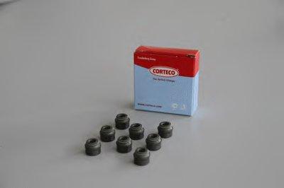 Комплект прокладок, стержень клапана CORTECO купить