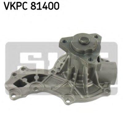VKPC81400 SKF Водяной насос