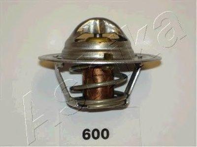 3806600 ASHIKA Термостат, охлаждающая жидкость