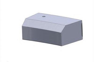 Комплект поршневых колец 8-Cylinder Ring Set Plasma Moly Top Ring HASTINGS PISTON RING купить
