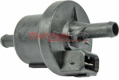 Клапан вентиляции, топливный бак genuine METZGER купить