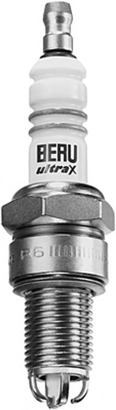 Свеча зажигания ULTRA X BERU купить