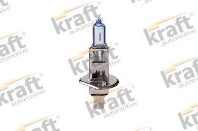 Лампа накаливания, фара дальнего света; Лампа накаливания, основная фара; Лампа накаливания, противотуманная фара; Лампа накаливания, фара с авт. системой стабилизации KRAFT AUTOMOTIVE купить