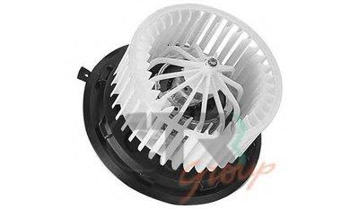 Электродвигатель, вентиляция салона Genuine: BOSCH CTR купить