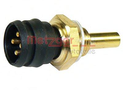 0905054 METZGER Датчик, температура охлаждающей жидкости; Датчик, температура охлаждающей жидкости