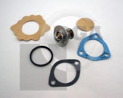CT5455K BGA Термостат, охлаждающая жидкость