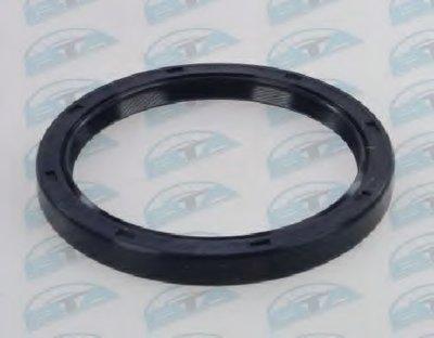Уплотняющее кольцо, коленчатый вал BTA купить